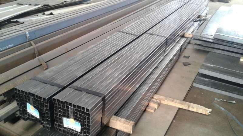 Fornecedores de ferro